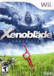 Video Game: Xenoblade Chronicles