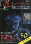 Issue: Envoyer (Issue 50 - Dec 2000)