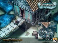 RPG Item: Seaworks: Atlantis