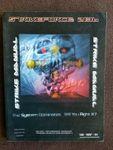 RPG Item: Strikeforce: 2136 Strike Manual