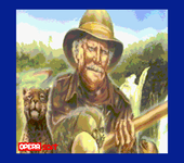 Video Game: Livingstone I Presume?