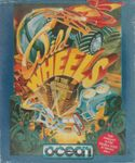 Video Game: Wild Wheels