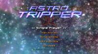 Video Game: Astro Tripper