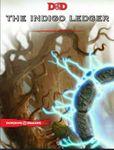 RPG Item: The Indigo Ledger