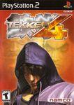 Video Game: Tekken 4