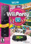 Video Game: Wii Party U