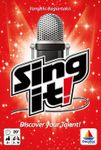 Board Game: Sing it!