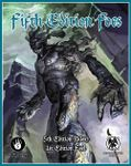RPG Item: Fifth Edition Foes