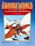 RPG Item: GW3: The Cleansing War of Garik Blackhand