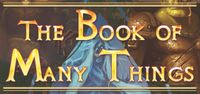 Series: The Book of Many Things