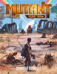 RPG Item: Mutant: Year Zero Starter Booklet