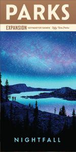 Parks: Nightfall