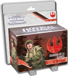 Board Game: Star Wars: Imperial Assault – Alliance Rangers Ally Pack