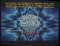 Video Game: Doctor Who