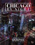 RPG Item: Chicago by Night (V5)