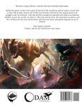 RPG Item: Dreamscape: Laruna