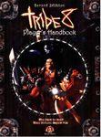RPG Item: Tribe 8 Second Edition Player's Handbook