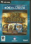 Video Game Compilation: Age of Empires Collector's Edition