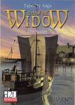 RPG Item: Tapestry Saga: Web of the Widow