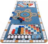 Board Game Accessory: Azul: 2 Player Gaming Mat