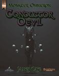 RPG Item: Monster Omnicron: Conductor Devil