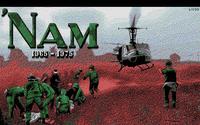 Video Game: 'NAM 1965-1975