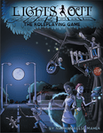 RPG: Lights Out The Roleplaying Game