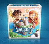 Board Game: Santorini