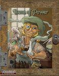 RPG Item: Items of Power