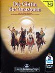 RPG Item: A002: Die Göttin der Amazonen