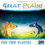 Board Game: Great Plains