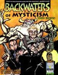 RPG Item: Backwaters of Mysticism