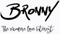 RPG: Bronny the Vampire Love Interest