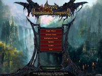 Video Game: Heroes of Annihilated Empires