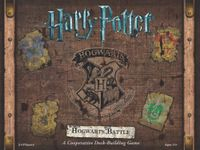 Board Game: Harry Potter: Hogwarts Battle