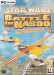 Video Game: Star Wars: Episode I – Battle for Naboo