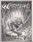 Issue: Warpstone (Issue 20 - Summer 2003)