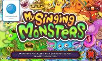 Video Game: My Singing Monsters