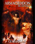 RPG Item: Armageddon: The End Times Corebook