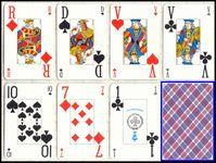 Board Game: Belote