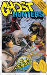 Video Game: Ghost Hunters