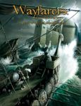 RPG Item: Wayfarers Fantasy Roleplaying Game: The World of Twylos