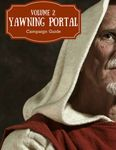 RPG Item: Yawning Portal Campaign Guide: Volume 2