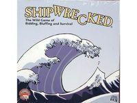 Board Game: Shipwrecked