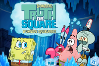 Video Game: Spongebob's Truth or Square