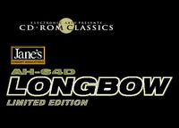 Video Game: Jane's AH-64D Longbow Limited Edition