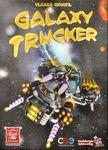 Board Game: Galaxy Trucker