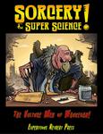 RPG Item: The Vulture Men of Waukegan!