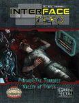 RPG Item: Phoenix: The Terrible Valley of Static