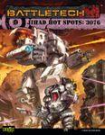 RPG Item: Jihad Hot Spots: 3076